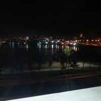 Das Foto wurde bei Mehreb Cafe von Gürkan E. am 4/2/2013 aufgenommen