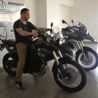 Photo taken at Taller de servicio BMW EXCEL Automotriz by Roman S. on 8/23/2013