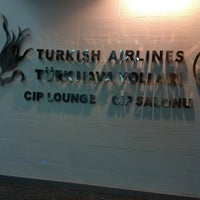 Photo taken at CIP Lounge by İskender on 6/22/2013