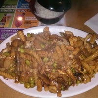Photo taken at bd's Mongolian Grill by Jessica B. on 6/5/2013