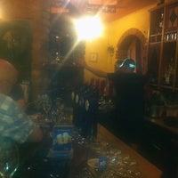 Photo taken at Scampi Espresse Bar by Heinz P. on 6/23/2013