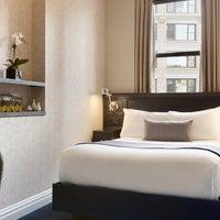 Photo taken at Cosmopolitan Hotel - TriBeCa by Cosmopolitan Hotel - TriBeCa on 3/1/2017