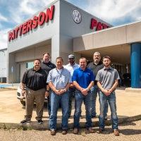 Photo taken at Patterson VW- Tyler by Patterson VW- Tyler on 6/27/2018