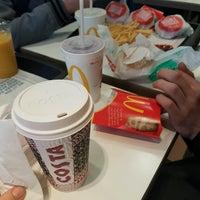 Photo taken at McDonald's by Melita I. on 1/14/2017