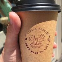 Foto tomada en Double Shot Coffee Shop por Péter S. el 6/16/2017