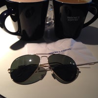Photo taken at Wayne´s Coffee by Miguel A. on 5/10/2014