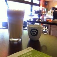 Foto tirada no(a) Brazuca Coffee por Hugo Anibal G. em 7/13/2013