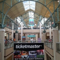 Photo taken at Newport Centre by Mark N. on 7/4/2013