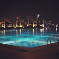 Photo taken at The St. Regis by Mohammed A. on 7/7/2013