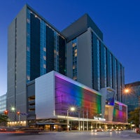 Photo taken at The Westin Cleveland Downtown by The Westin Cleveland Downtown on 7/28/2014
