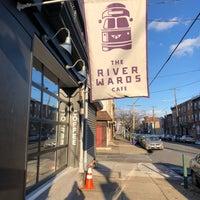 12/14/2017 tarihinde Chris A.ziyaretçi tarafından The River Wards Cafe'de çekilen fotoğraf