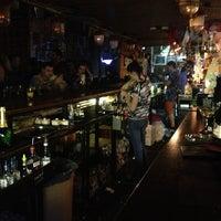 Снимок сделан в Амбар / Amsterdam Bar (Ambar) пользователем Aleksandr D. 2/23/2013