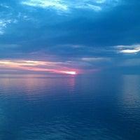 Снимок сделан в Кача пользователем Толик Г. 6/8/2013