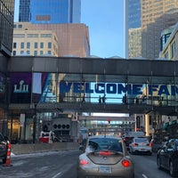 Photo taken at Downtown Minneapolis by Gail M. on 2/1/2018