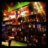 Photo taken at Ye Olde Pub by Daniela B. on 11/2/2012