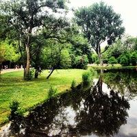 Foto tomada en Vondelpark por miki el 7/24/2013