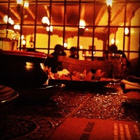 Photo taken at Sancho's by miki on 4/27/2013