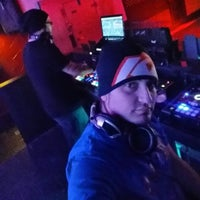 Photo taken at Tonic Bar and Lounge by Clint D. on 1/8/2015