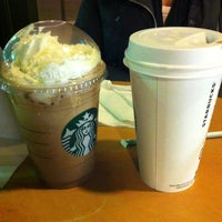 Photo taken at Starbucks by Ama A. on 2/20/2013