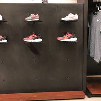 Photo taken at Nike by Anthony D. on 2/26/2017
