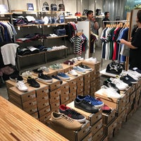 Photo taken at Fred Perry by Anthony D. on 6/18/2017