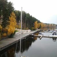 Das Foto wurde bei Волна von Pavel C. am 10/10/2013 aufgenommen
