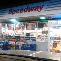 Photo taken at Speedway by Nickie S. on 3/5/2013
