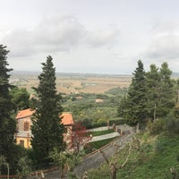 Photo taken at Panicale by R on 10/26/2016