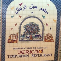 Photo taken at Jericho Temptation Restaurant by R on 7/26/2013