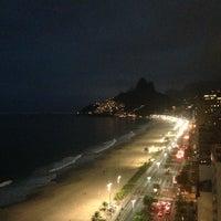 Foto tirada no(a) Sol Ipanema Hotel por R em 6/28/2013
