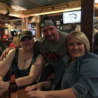 Photo taken at Pirate's Cove Bar by Jamie H. on 4/26/2015