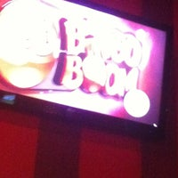 Photo taken at Bingo Boom by Andrey on 4/18/2013
