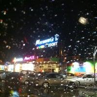 Das Foto wurde bei Мегацентр «Горизонт» von Andrey am 6/1/2013 aufgenommen