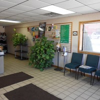 Photo taken at Auto Lube Express by Auto Lube Express on 2/2/2015