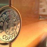 Photo taken at Starbucks by Rizal E. on 3/28/2013