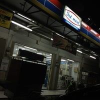 Photo taken at Indomaret by Rizal E. on 3/27/2013