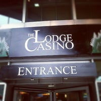 Photo taken at Lodge Casino by Sam S. on 1/13/2013
