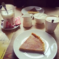 Photo taken at Pain Perdu by Louise S. on 11/6/2013