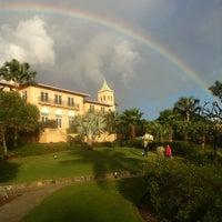 Photo taken at The Ritz-Carlton, St. Thomas by Bo B. on 1/14/2013