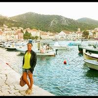 Photo taken at Otok Hvar by Carolina C. on 9/14/2012