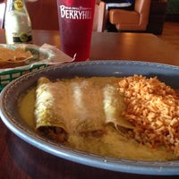 Photo taken at Berryhill Baja Grill by Felyn B. on 11/5/2016