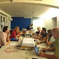 8/26/2013에 Bramula님이 FOS Open Scouting - Landelijk Secretariaat에서 찍은 사진