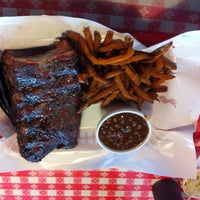 Photo taken at Pappy's Smokehouse by Mai Y. on 5/7/2013