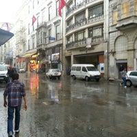 Photo taken at Berlitz Language Center by Burak G. on 6/14/2013
