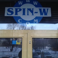 Photo taken at Spin-W by ITSC on 2/25/2013