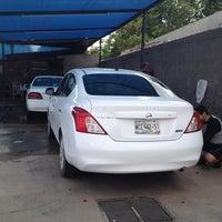 Photo taken at AGD Autodetallado by Lilo G. on 7/8/2013