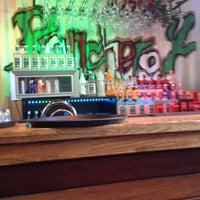 Photo taken at Ranchero Mexican Grill by ANNAsana on 5/17/2015