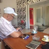 Photo taken at Gemibasi Ofis by Gülhan Y. on 7/1/2014