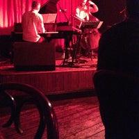 Photo taken at Matt & Phreds Jazz Club by Siobhan P. on 3/5/2013