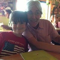 Photo taken at Applebee's Neighborhood Grill & Bar by Tania M. on 6/15/2013